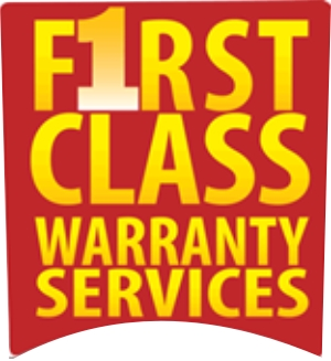 F1rst Class Warranty Services